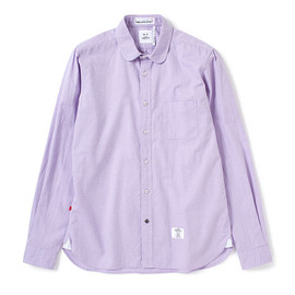 BEDWIN & THE HEARTBREAKERS - Shirt, Round Collar