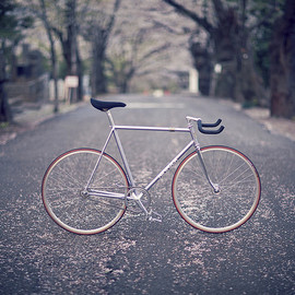 KINFOLK - bicycle