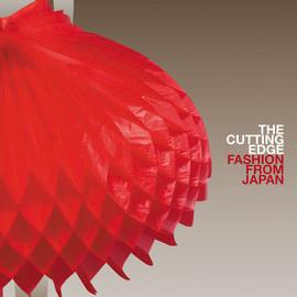 Louise Mitchell - The Cutting Edge: Fashion from Japan