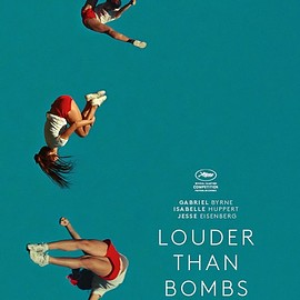 Louder Than Bombs by Joachim Trier, Norway