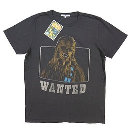 JUNK FOOD - chewbacca wanted