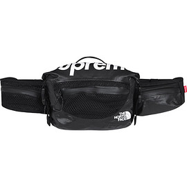 Supreme, THE NORTH FACE - Waterproof Waist Bag