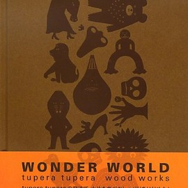 tupera tupera - WONDER WORLD