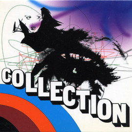 Various Artists - escalator records COLLECTION / BEST 1996-2001
