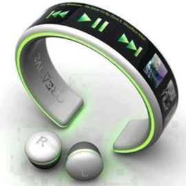 Dinard da Mata - MP3 Player Creative