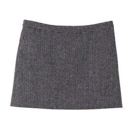 A.P.C. - Tweed skirt