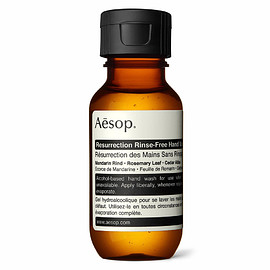 Aesop - Resurrection Rinse-Free Hand Wash (50ml)