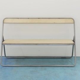 GELCHOP - Folding Chair & Bench