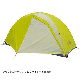 THE NORTH FACE - ロック1LT