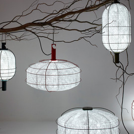 Arik Levy for Forestier - In & Out Lamps