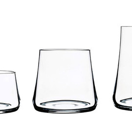 iittala - Drinking Glasses by Marc Newson