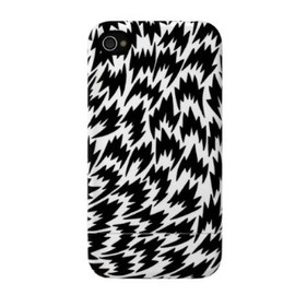 INCASE - Eley Kishimoto Slider for iPhone 4 Black CL59774