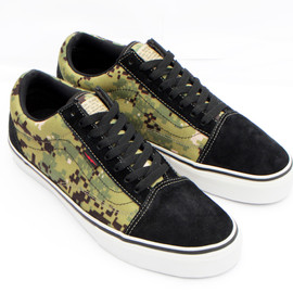 "Vans Syndicate - x Defcon/Old Skool ""S"""
