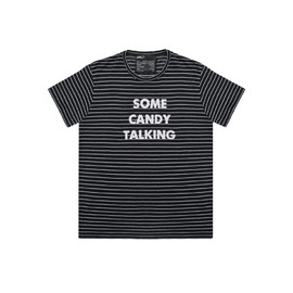 April77 - SOME CANDY TALKING TEE SHIRT