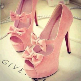GIVENCHY - shoes.