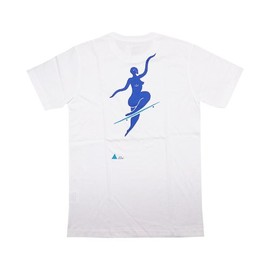 POLAR - NOCOMPLY FOREVER TEE (White)