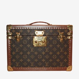 LOUIS VUITTON - Louis Vuitton Luggage