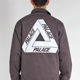 Palace Skateboards - Palace Cotch Jacket Grey