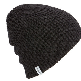 poler - Tube City Beanie - Black