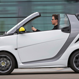 smart - fortwo edition BoConcept