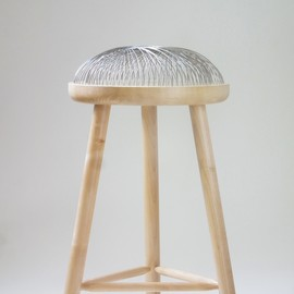 Toer - Dome Stool