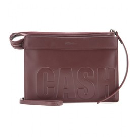3.1 Phillip Lim - Small East West leather clutch