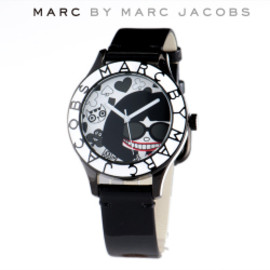 MARC BY MARC JACOBS - 腕時計 ミスマーク ブレード