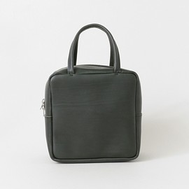 MORMYRUS - 別注Leather Cube Tote