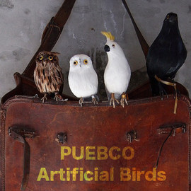 PUEBCO Artificial Birds