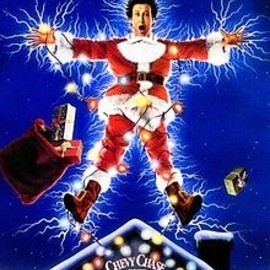 Jeremiah S. Chechik - National Lampoons Christmas Vacation