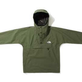 THE NORTH FACE - STANDARD ANORAK