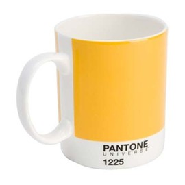 Pantone - Universe Mug Cornish Cream 1225