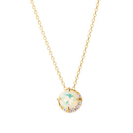 STAR JEWERY - POWER ON THE MOON OPAL