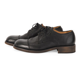 ZUCCa - leather shoes