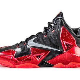 "Nike - LeBron 11 ""Away"""