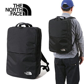 THE NORTH FACE - THE NORTH FACE XP SHUTTLEDAYPACK