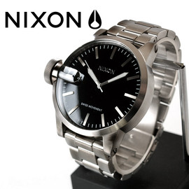 NIXON - nixon chronicle