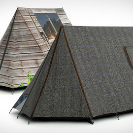 FieldCandy - Tents