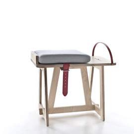 Giancarlo Cutello - Ronzino Stool
