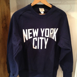 Goodwear - NYC Crew neck Sweat