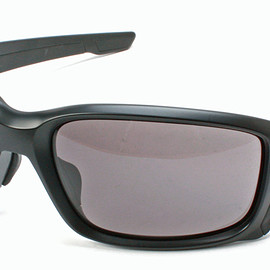 OAKLEY - OAKLSTRAIGHTLINK ASIA FIT MatteBlack/WarmGrey OO9336-03