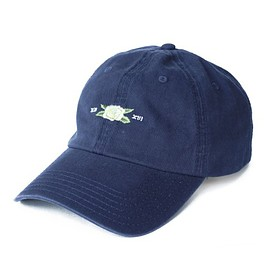 bal - Low Crown 6-Panel (navy)