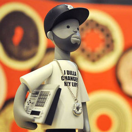 Phil Young Song - J Dilla Toy