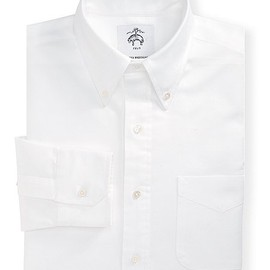 BLACK FLEECE BY Brooks Brothers - B.D OXFORD SHIRT