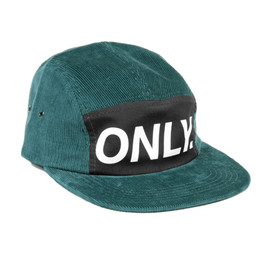 ONLY NY - Logo 5-Panel