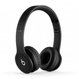 Beats by Dr. Dre - Solo HD Matte Black