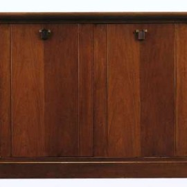 Japanese Print Block cabinet, models 464 and 465