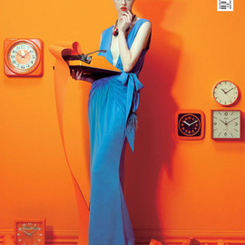 KIM ARAN - 【BLINK-CONTEMPORARY PHOTOGRAPHY MAGAZINE #31】