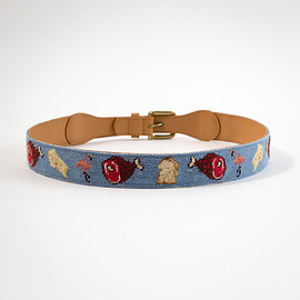 SON OF THE CHEESE - CROOKLYN BROTHERS BELT