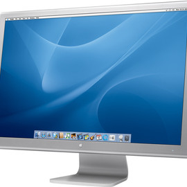 Apple - Cinema Display 20-inch